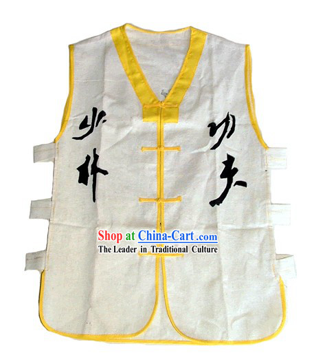 Chinese Traditional Shaolin Temple Kung Fu Clothing