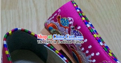 Traditional Korean National Shoes for Women