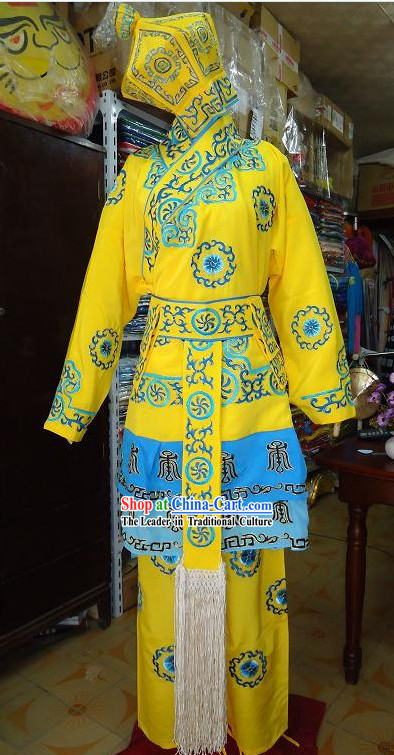 Chinese Peking Opera Monkey King Sun Wukong Costumes