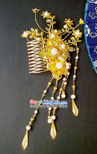 Traditional Oriental Chinese Hairpin