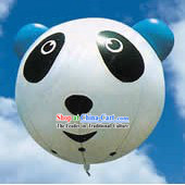 Chinese Inflatable Mascot Panadas Balloons