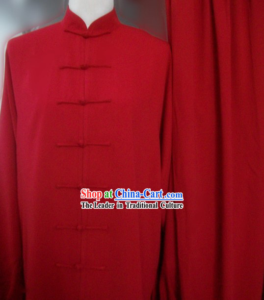 Traditional Chinese Kung Fu Tai Chi Uniform Set