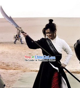 The Flying Swords of Dragon Gate Long Men Fei Jia Swordsman Costumes
