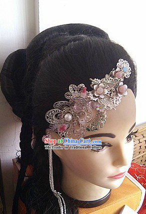 Traditional Chinese Hair Accessories for Women
