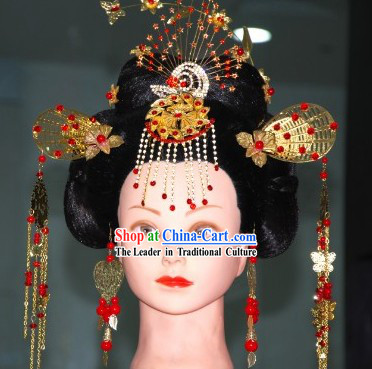 Ancient Chinese Princess Hair Accessories