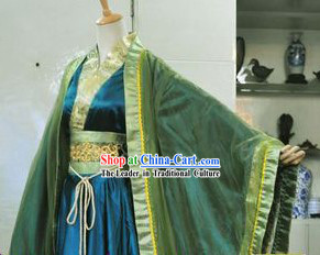 Ancient Chinese Master Costumes for Men