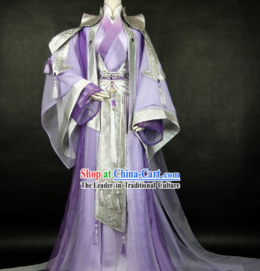 Chinese Classical Princess Cosplay Costume Complete Set