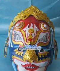 Ancient Chinese Legend Kui Xing Star Mask