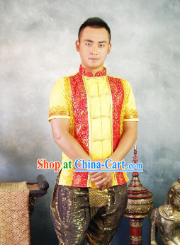 Southeast Asia Traditional Dresses for Men
