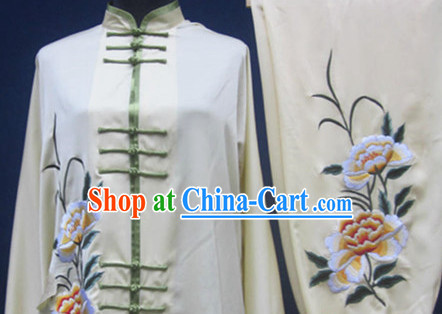 Traditional Tai Chi Uniforms