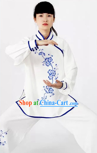 China Kungfu Marshal Arts Costume