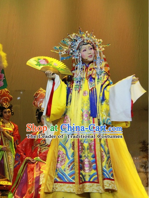 Ancient Chinese Opera Yang Guifei Costumes