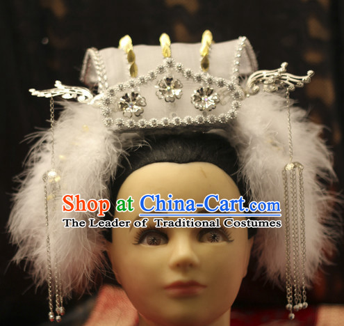 Asia China Princess Hair Decoration