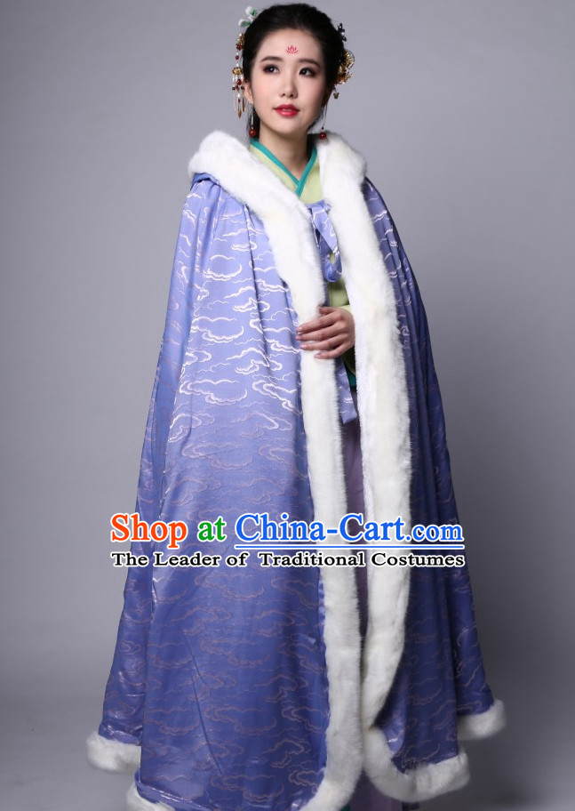 China Ming Dynasty Clothing Ancient Chinese Costume Men Women Costumes Kids Garment Clothes Mantle for Women