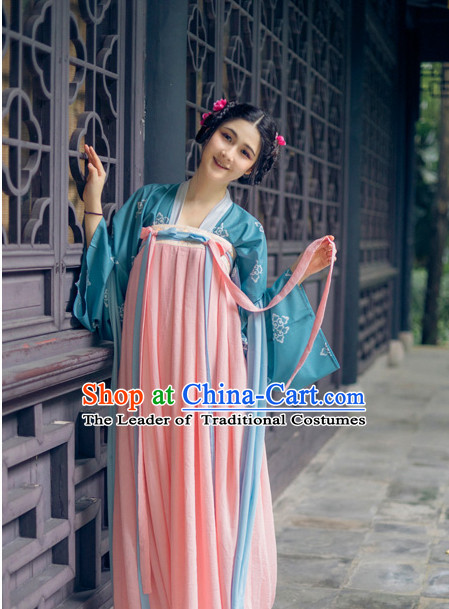 Asian Fashion Chinese Ancient Tang Dynasty Clothes Costume China online Shopping Traditional Costumes Dress Wholesale Culture Clothing for Women