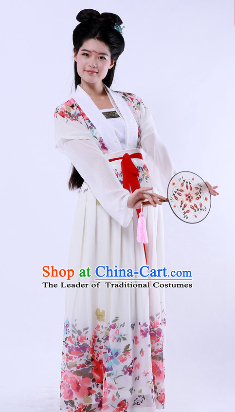 China Classic Han Dynasty Hanfu Shop online Shopping Korean Japanese Asia Fashion Chinese Apparel Ancient Prince Costume Robe for Women
