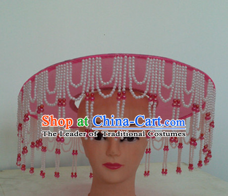 Ancient Chinese Style Female Hat