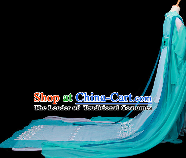Chinese Costume Ancient China Dress Classic Garment Suits Empress Princess Cosplay Clothes Clothing for Women
