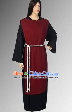 Traditional Medieval Costume Renaissance Costumes Historic Clothing Complete Set for Men