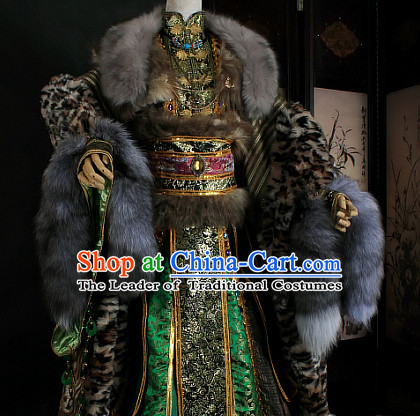 Chinese Ancient Imperial Emperor Costumes Japanese Korean Asian King Costume Wholesale Clothing Garment Dress Adults Cosplay for Men