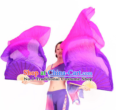 Chinese Silk Hands Fans Wholesale