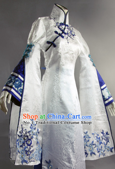 Chinese Fashion Oriental Dress for Women