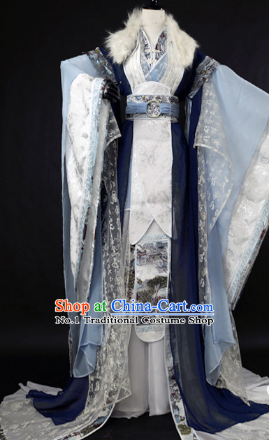 Top Prince Costumes of China on Sale
