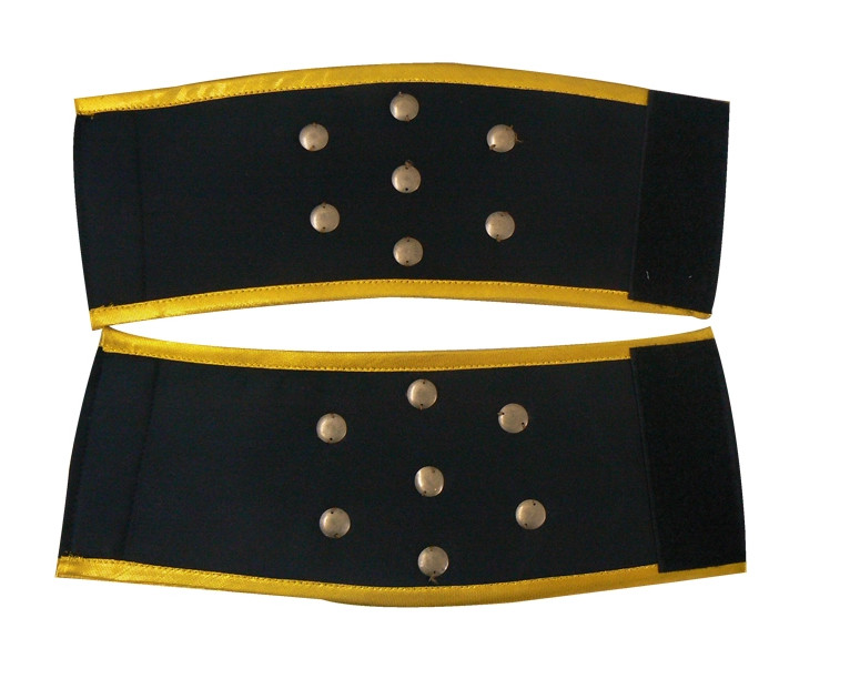 Top Traditional Martial Arts Cuffs