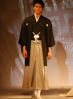 Japanese Kimono Dresses for Men