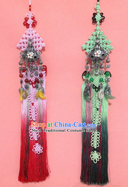 Korean Traditional Hanbok Hanging Decorations