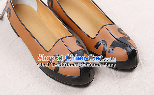 Traditional Korean Ceremonial Hanbok Shoes online for Men