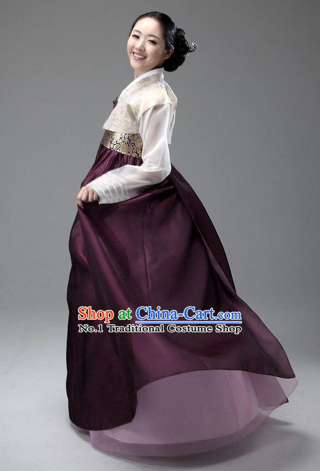 Korean Traditional Evening Dresses Evening Dress Evening Gowns Long ...