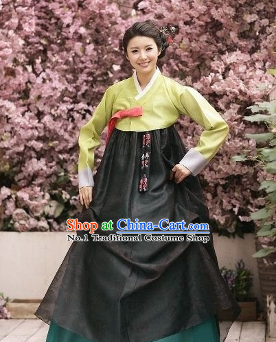 Top Korean Hanbok online Fashion Store Korean Apparel Hanbok Pattern Costume Complete Set