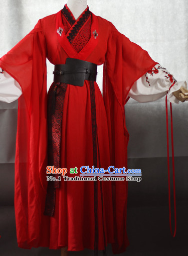 Chinese Costume Asian Fashion China Civilization Red Wedding Dress Traditional Clothing
