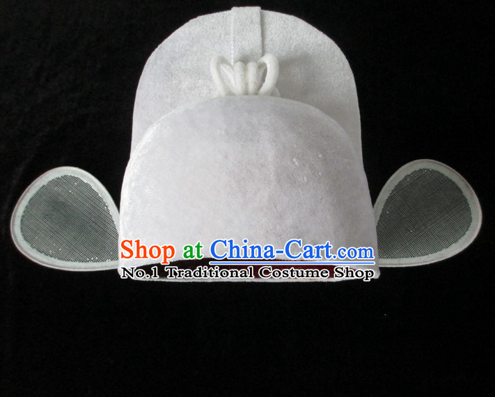 Chinese Traditional Opera Official Hat for Stage Performance