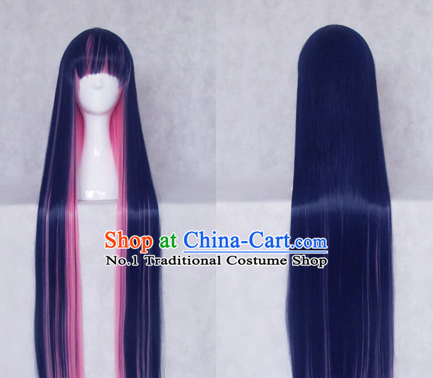 Traditional Chinese Cosplay Long Wig