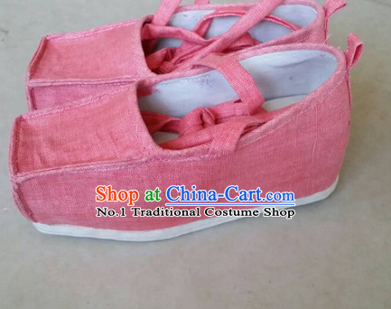 Chinese Ancient Style Handmade Shoes