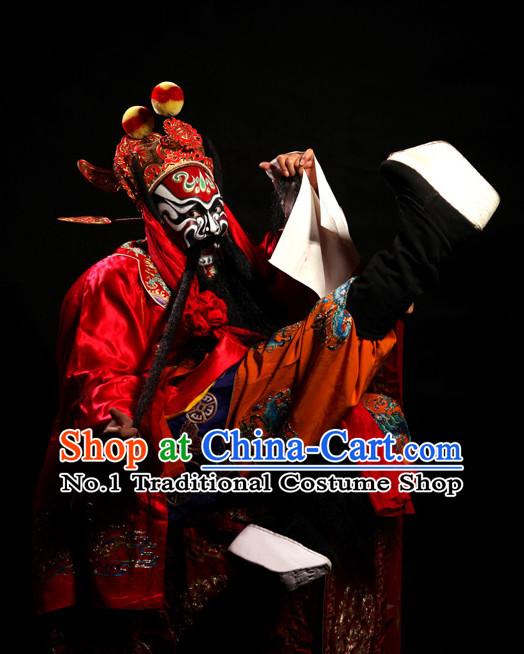 Asian Fashion China Traditional Chinese Dress Ancient Chinese Clothing Chinese Traditional Wear Chinese Opera Zhong Kui Costumes for Men