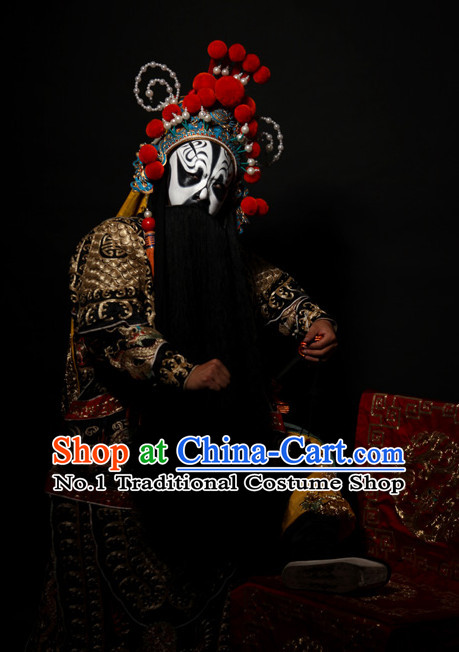 Asian Fashion China Traditional Chinese Dress Ancient Chinese Clothing Chinese Traditional Wear Chinese Opera Armor Costumes for Men