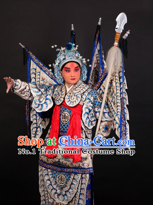 Asian Fashion China Traditional Chinese Dress Ancient Chinese Clothing Chinese Traditional Wear Chinese Opera Male Armor Costumes for Men