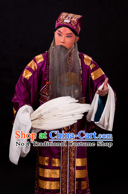 Asian Fashion China Traditional Chinese Dress Ancient Chinese Clothing Chinese Traditional Wear Chinese Opera Zhuge Liang Costumes for Men