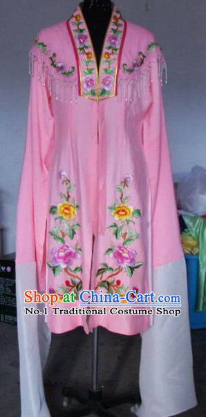 Traditional Chinese Dress Ancient Chinese Clothing Theatrical Costumes Chinese Fashion Chinese Attire Opera Costume for Women