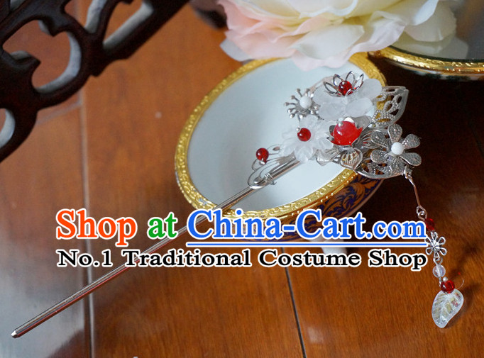 China online Shopping Traditional Chinese Handmade Hair Accessories