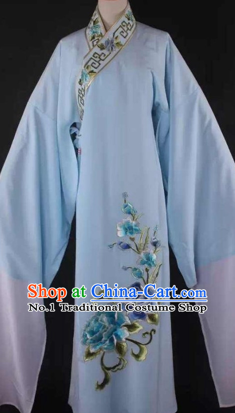 Asian Chinese Traditional Dress Theatrical Costumes Ancient Chinese Clothing Opera Male Costumes
