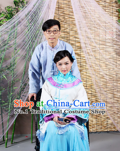 Top Chinese Mandarin Clothes Traditional Outfits for Women