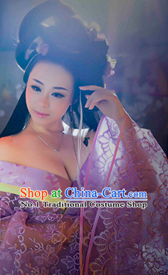 Chinese Classical Sexy Halloween Costumes