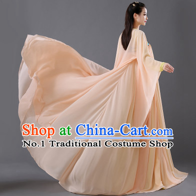 Chinese Hanfu Asian Fashion Japanese Fashion Plus Size Dresses Traditional Clothing Asian Palace Lady Costumes and Hair Accessories