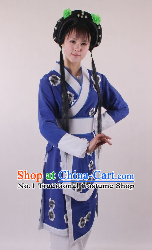 Traditional Chinese Dress Ancient Chinese Clothing Theatrical Costumes Chinese Opera Costumes Cultural Costume for Women