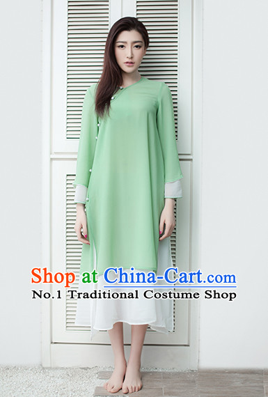 e1c5ccca7f6 Oriental Clothing Asian Fashion Chinese Traditional Clothing Shopping  online Clothes China online Shop Mandarin Dress Complete Set for Women
