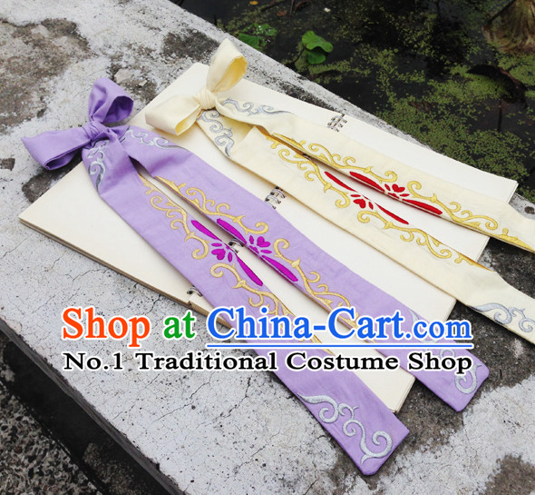 Handmade Chinese Traditional Hair Band Hair Bands Headbands Hair Decorations for Women